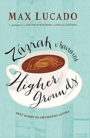 E-kniha: Zázrak v kaviarni Higher Grounds