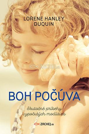 E-kniha: Boh počúva