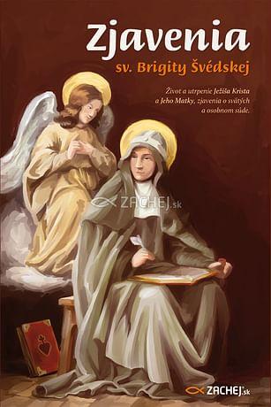E-kniha: Zjavenia sv. Brigity Švédskej