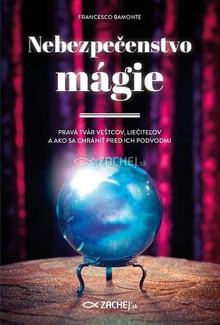 E-kniha: Nebezpečenstvo mágie