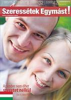 Časopis Szeressétek Egymást! (29)
