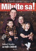Časopis: Milujte sa! (62)