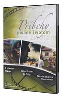 DVD: Príbehy písané životom 7. séria