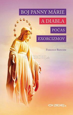 E-kniha: Boj Panny Márie a diabla počas exorcizmov