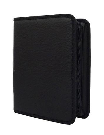 Obal: na Bibliu vreckovú - čierny (SSV -2018)