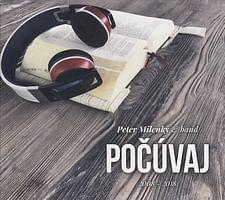 CD: Počúvaj 2008 - 2018