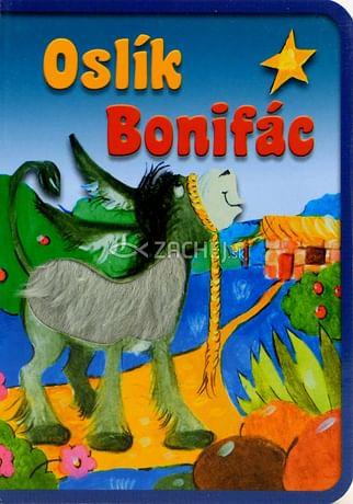 Oslík Bonifác