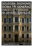 E-kniha: Soudobá ekonomie očima tří generací