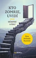 E-kniha: Kto zomrie, uvidí