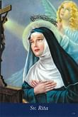 Magnetka: Sv. Rita (179)