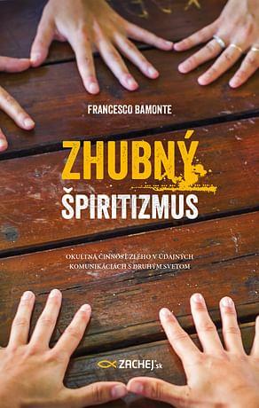 E-kniha: Zhubný špiritizmus