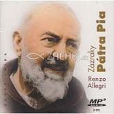 2CD: Zázraky Pátra Pia