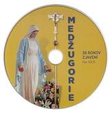 DVD: Medžugorie
