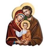 Magnetka: Sv. rodina (15/I0102)
