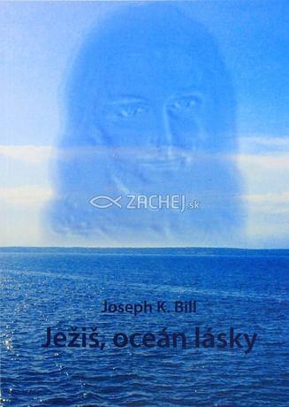 Ježiš, oceán lásky
