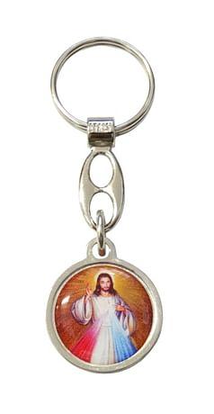 Kľúčenka: Božie milosrdenstvo (100/B168)