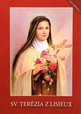 Sv. Terézia z Lisieux