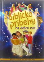 Biblické príbehy na dobrú noc