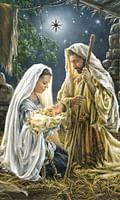 Pozdrav: vianočný (STIVA_B 19-437)