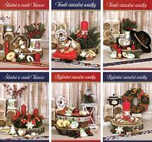 Pohľadnica: vianočná (STIVA séria 9119)