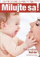 Časopis: Milujte sa! (64)