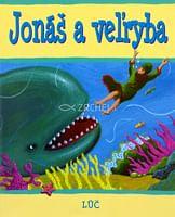 Jonáš a veľryba