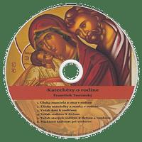 CD: Katechézy o rodine