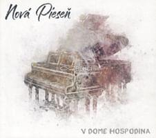 CD: V Dome Hospodina
