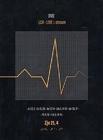 DVD: LCH – LIVE :: stream
