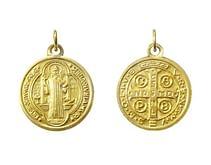 Medailón: Benediktínsky (Q1001-N)