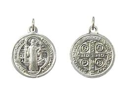 Medailón: Benediktínsky (Q1001- OX)