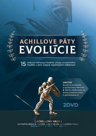 2DVD: Achillove päty evolúcie