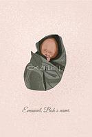 Pohľadnica: Jezuliatko