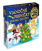 2CD: Vianočné pesničky spievajú detičky