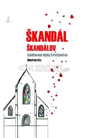 Škandál škandálov