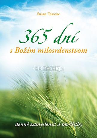 E-kniha: 365 dní s Božím milosrdenstvom