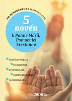 5 novén k Panne Márii, Pomocnici kresťanov