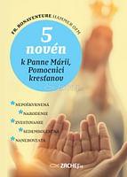 E-kniha: 5 novén k Panne Márii, Pomocnici kresťanov