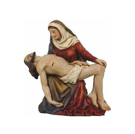 Soška: Panna Mária Sedembolestná - Pieta (K2011)