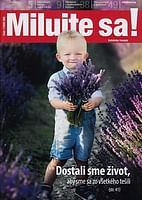 Časopis: Milujte sa! (66)