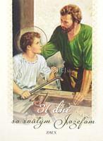 31 dní so svätým Jozefom