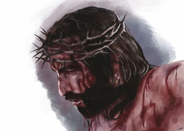 Pozdrav: veľkonočný, s textom - Tvoje vzkriesenie