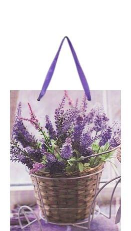Darčeková taška: Levandula (TOR1333-C)