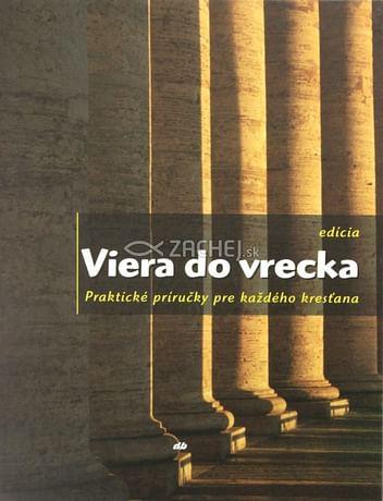 Viera do vrecka - edícia 2012