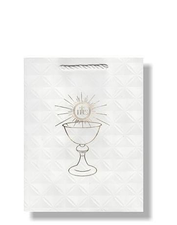 Darčeková taška: Prvé sv. prijímanie - malá (TORKOM0003-3)