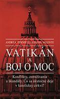 E-kniha: Vatikán a boj o moc