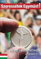 Časopis: Szeressétek Egymást! (33)