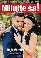 Časopis: Milujte sa! (67)