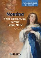E-kniha: Novéna k Nepoškvrnenému počatiu Panny Márie