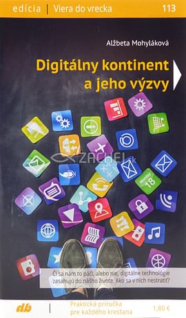 Digitálny kontinent a jeho výzvy 113/2020